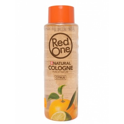 Apa de colonie Citrus - 400 ml