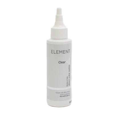 VOPSEA DEMI PERMANENTA ELEMENT CLEAR WHITE - 100 ml