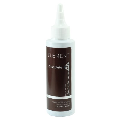 VOPSEA DEMI PERMANENTA ELEMENT CHOCOLATE - 100 ml
