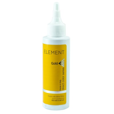 VOPSEA DEMI PERMANENTA ELEMENT GOLD - 100 ml