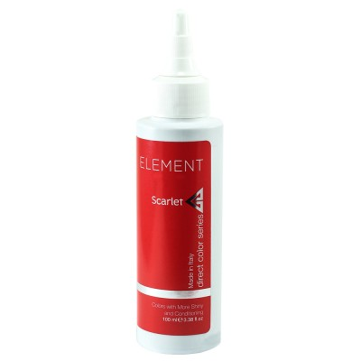 VOPSEA DEMI PERMANENTA ELEMENT SCARLET - 100 ml