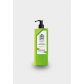 FNX BARBER COLONIE CREMA CEAI VERDE 375 ML