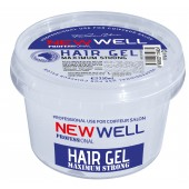 NEW WELL GEL DE PAR AQUARIUS 250 ML