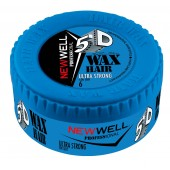 CEARA DE PAR 5D ALBASTRA ULTRA STRONG NEW WELL 150 ML