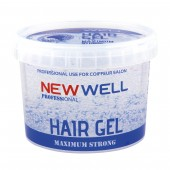 NEW WELL GEL DE PAR AQUARIUS  750 ML