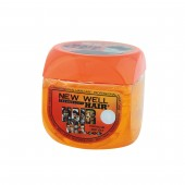 GEL DE PAR ORANGE 250 ML
