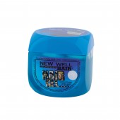 NEW WELL – GEL DE PAR BLUE ULTRA STRONG- 250 ML