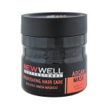 NEW WELL MASCA DE PAR PROFESIONALA CU ARGAN 500 ML