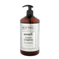 New Well Bioenergy Sampon Silver 1000 ml