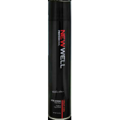 FIXATIV PROFESIONAL PENTRU PAR EXTRA STRONG NEW WELL 400 ML