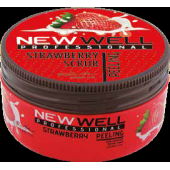 PEELING STRAWBERRY SCRUB 250 ML