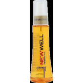 SER DE PAR CU ARGAN NEW WELL 100 ML