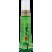 SER DE PAR CU KERATINA NEW WELL 100 ML