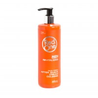 After Shave Crema Revitalizing - 400 ml