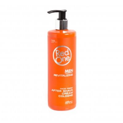 After Shave Crema Revitalizing - 400 ml