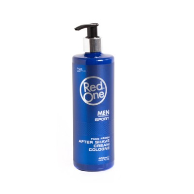 After Shave Crema Sport - 400 ml