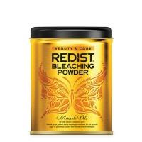 Pudra profesionala pentru decolorare Miracle Oils 40 Overdose - 500 gr