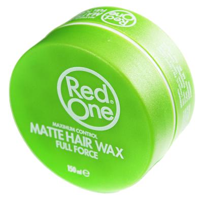 Ceara de par PROFESIONALA Matte Hair Wax - 150 ml