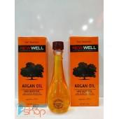 Ulei profesional pentru par cu ulei de Argan - 100 ml